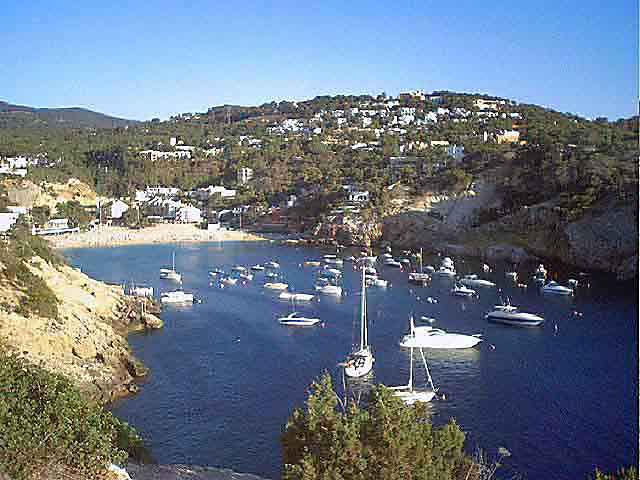 Ibiza Cala Vadella
