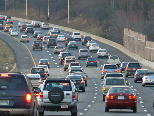 Are We Having Fun Yet on the Dulles Toll Road?