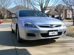 automobile, automotive exterior, wheel, vehicle, rim, honda, compact car, bumper, land vehicle, luxury vehicle,