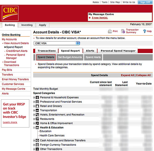 cibc online banking down