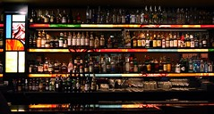liquor store, drink, bar, alcoholic beverage,
