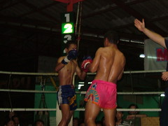 Phromthep Thai Boxing Camp