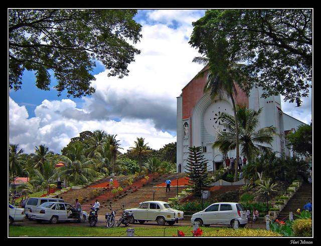 St Thomas Cathedral, Pala