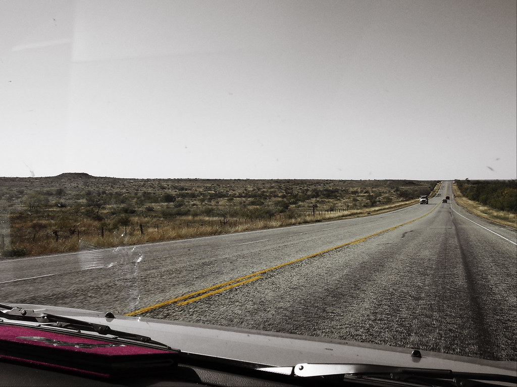 West Texas Road #2