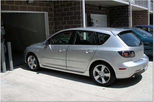 Mazda3 5 Door >> MAZDA 3 HATCHBACK 2006 - MAZDA 3 | Mazda 3 hatchback 2006 ...