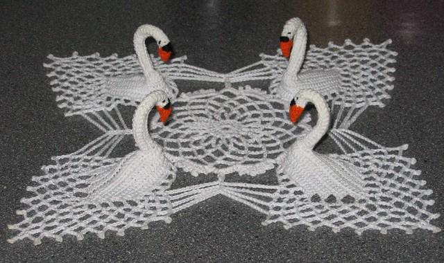 Crochet Needlework Projects   Interweave
