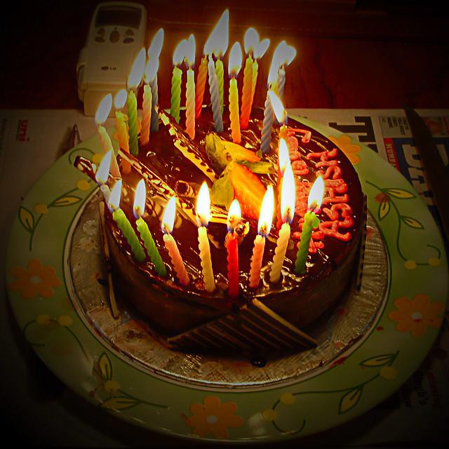 Ashish Birthday Cake Flickr - Photo Sharing!