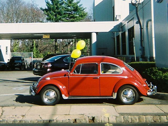 volkswagen beetle  photo  flickriver