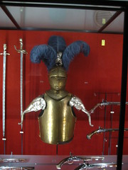 Christian IV's Armour