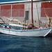 Waiting to sail - Naussau by grahamkracker