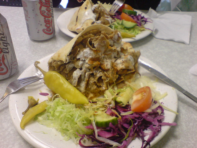 Is Doner Lamb Good For Dogs