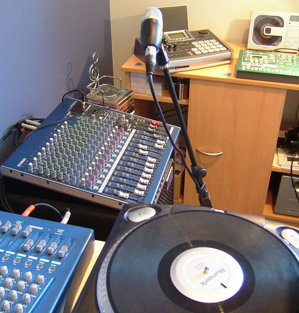my bedroom music studio flickr photo sharing