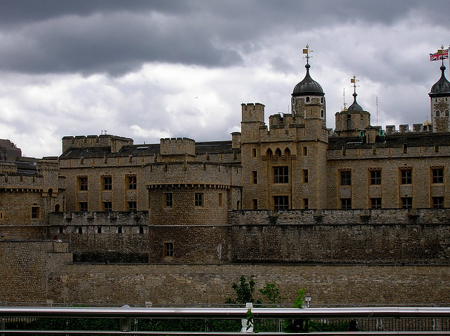 Tower of London May 2006