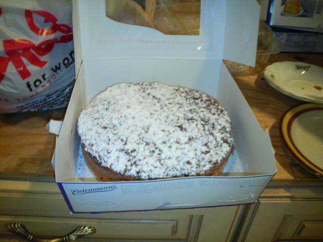 Entemanns Crumb Cake Recipe Change