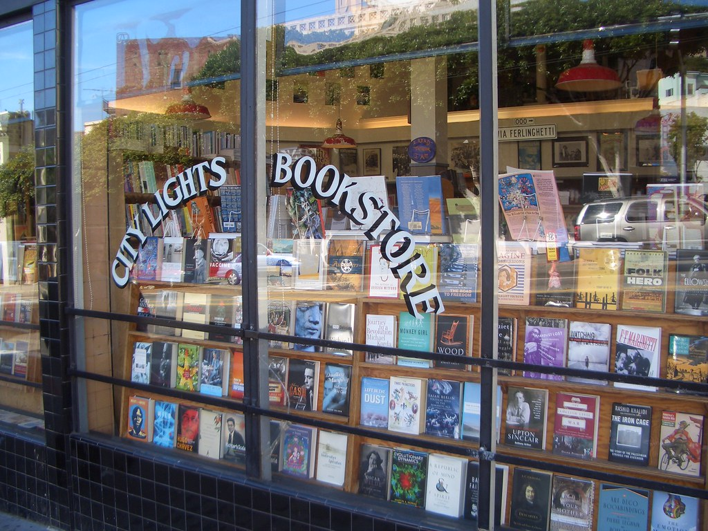 Citylights Bookstore