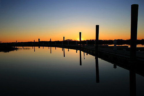 sunset reflections newjersey nj capemay capemaycounty abigfave capemayx anawesomeshot skypoetry