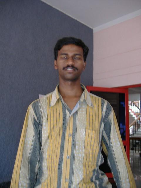 Header of balaji