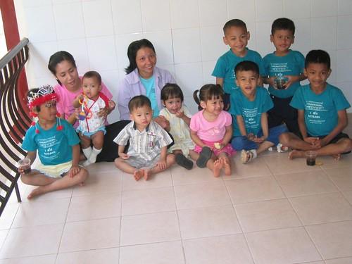 HIV Kids