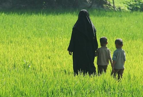 Peace [..Sirajganj, Bangladesh..]