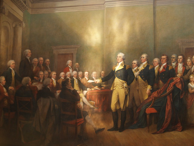 george washington flaws and all essay George washington: the father of the nation 1st president he had flaws his own included a george washington was the only president to be elected unanimously.