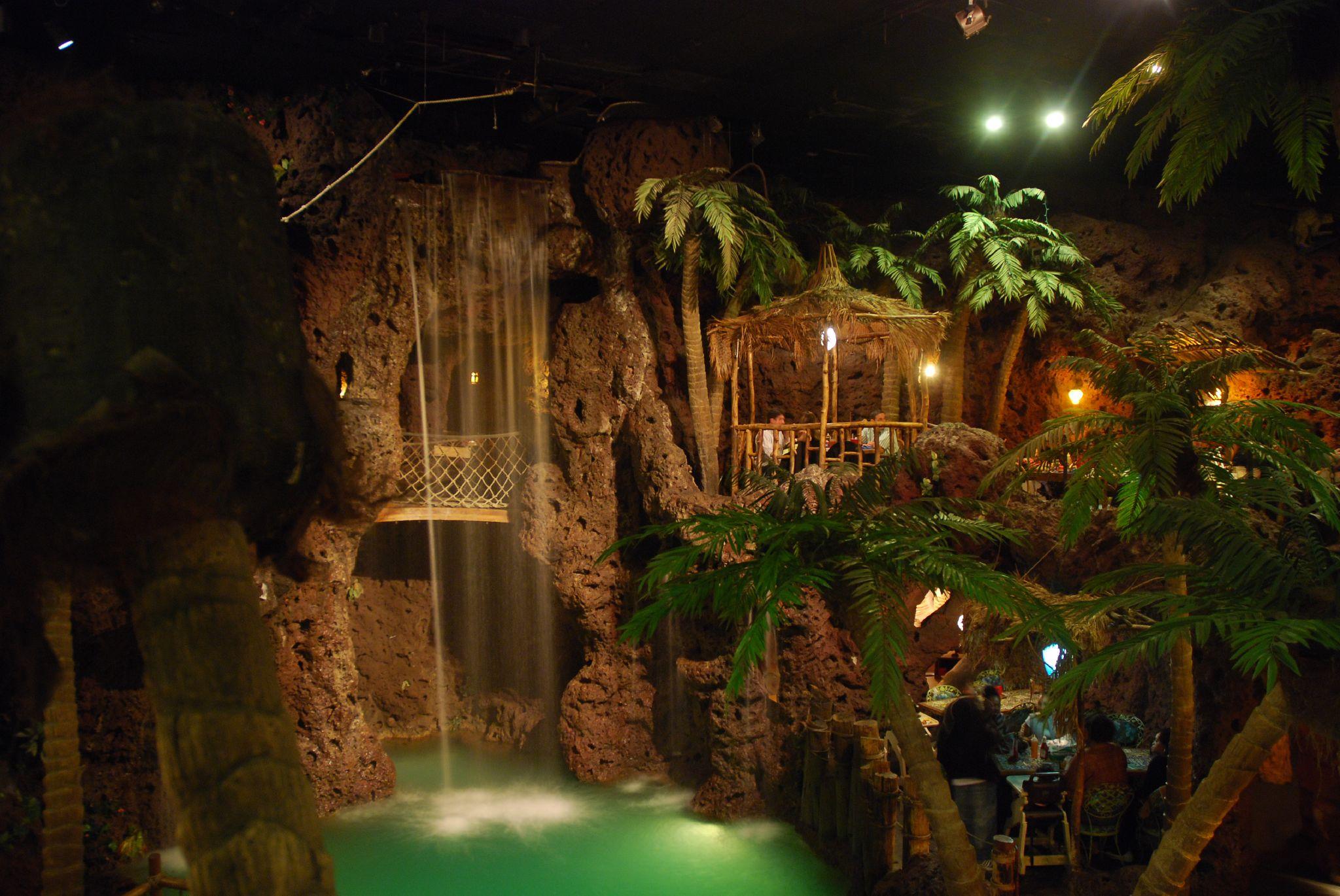 casa bonita waterfall flickr photo sharing