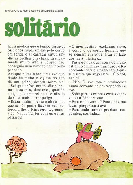 Fungagá da Bicharada, n.10, January 1977 - 6