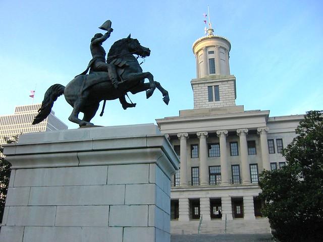TN Capitol