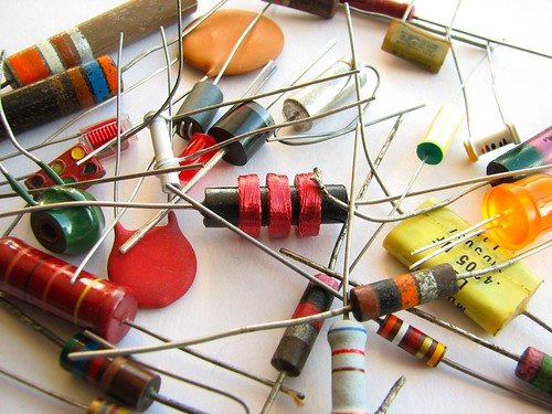 5 Ways To Get Free Electronic Components For Your Projects | Gadget ...