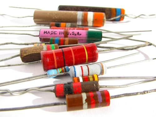 Lovely Resistors