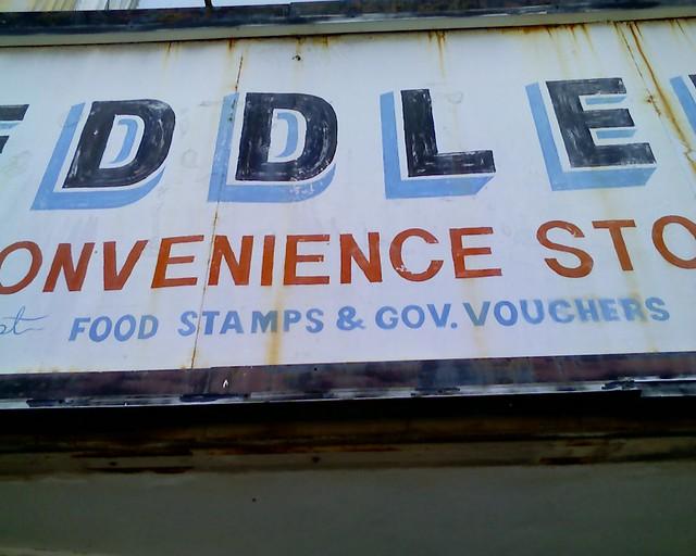 Food Stamps Balance Number Ca