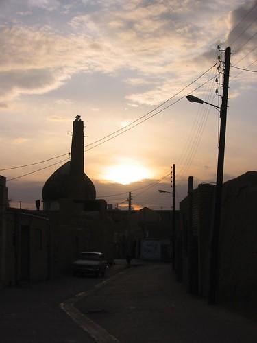 iran damghan