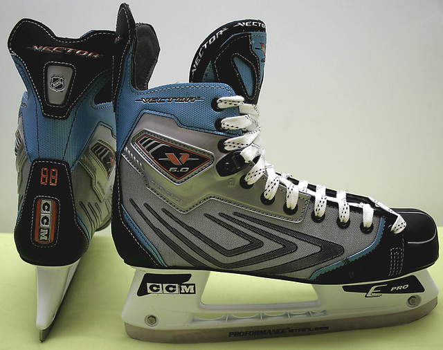 Shoes With Skates On The Bottom