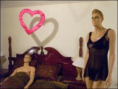 Amor: Estilo Tienda Departmental
