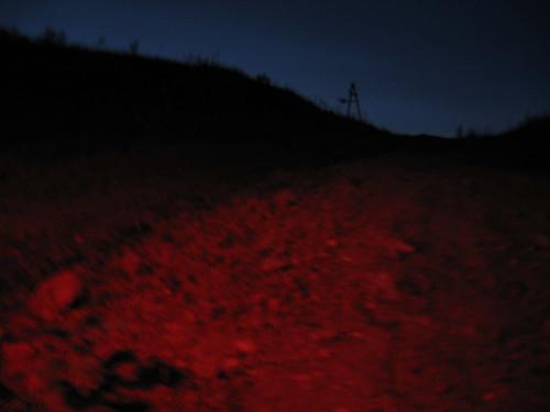 sky night russia hill rearlights tatarstan leninogorsk лениногорск татарстан бугульма bugulma