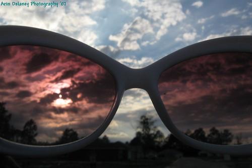 sun sunglasses clouds cool