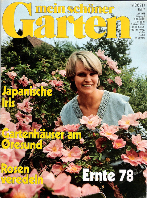 mein sch ner garten ausgabe 1978 flickr photo sharing. Black Bedroom Furniture Sets. Home Design Ideas