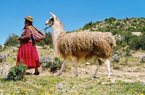 in Bolivien_2003