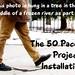 50Paces Participation Badge by LexnGer