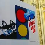 Public Information Campaign - Hanoi, Vietnam