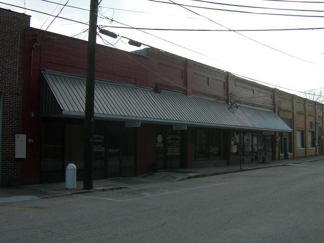 Randolph County Courthouse - Asheboro, NC - U.S. National Register of ...