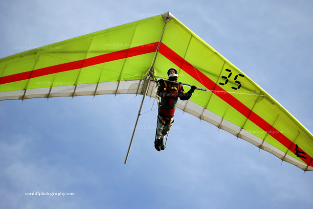 hang gliding the evolution of the sport since the 70s Back to the future he hang glider had only just arrived in the early '70s but even then some pilots wanted to launch from flatland sitesthe answer seemed.