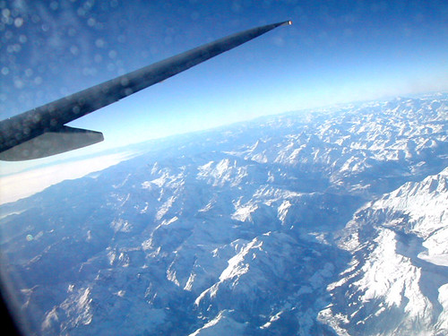 plane travel
