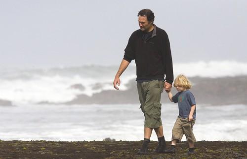 Fatherhood, Part 2