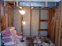 Our Basement 12-29-2006