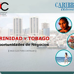 Power Point: Trinidad y Tobago: Oportunidades de Negocios
