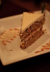 cake, baking, carrot cake, sweetness, baked goods, food, dish, dessert,