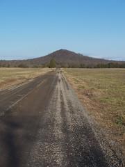 Gravel Road Riding