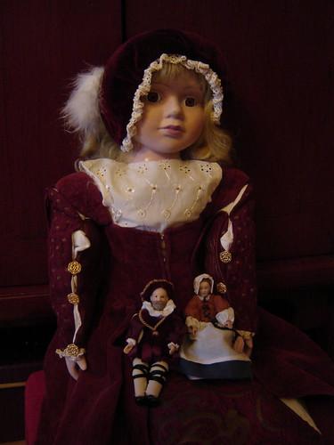 Lucian Nuket. Lucia Olavintytar by Anna Amnell