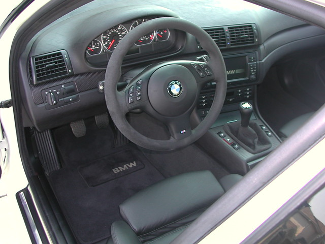 2004 Bmw 330i Zhp Performance Package Interior Flickr