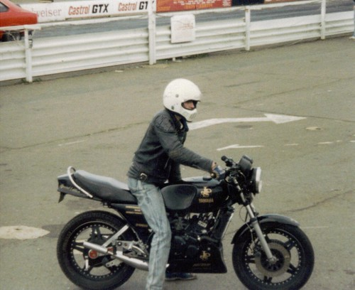 RD350LC by Lozzo